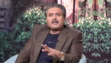 Open Mic Cafe with Aftab Iqbal (Episode 84) - 1st December 2020