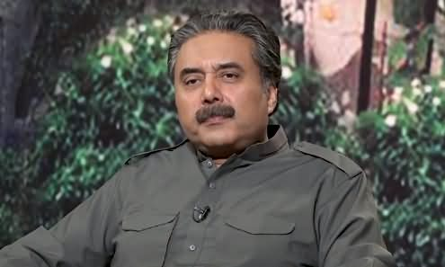 Open Mic Cafe with Aftab Iqbal (Episode 86) - 7th December 2020