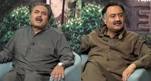 Open Mic Cafe with Aftab Iqbal (Episode 87) - 8th December 2020