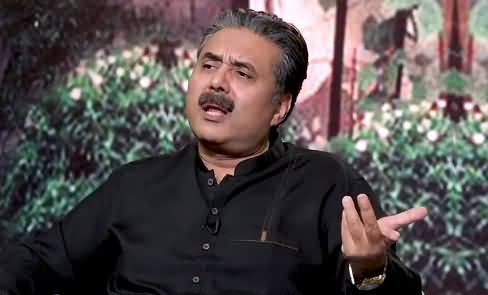Open Mic Cafe with Aftab Iqbal (Episode 88) - 13th December 2020