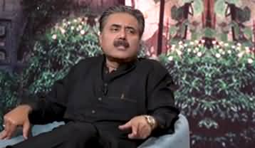 Open Mic Cafe with Aftab Iqbal (Episode 89) - 14th December 2020