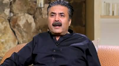 Open Mic Cafe with Aftab Iqbal (Episode 9) - 13th April 2020