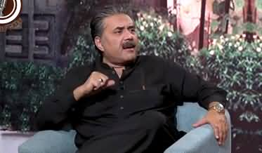 Open Mic Cafe with Aftab Iqbal (Episode 90) - 15th December 2020