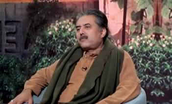 Open Mic Cafe with Aftab Iqbal (Episode 91) - 20th December 2020