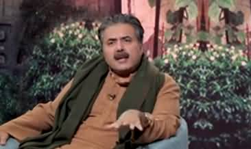 Open Mic Cafe with Aftab Iqbal (Episode 92) - 21st December 2020