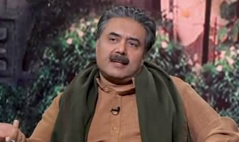 Open Mic Cafe with Aftab Iqbal (Episode 93) - 22nd December 2020