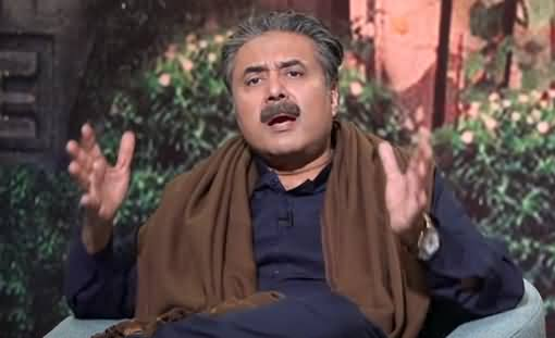 Open Mic Cafe with Aftab Iqbal (Episode 95) - 28th December 2020
