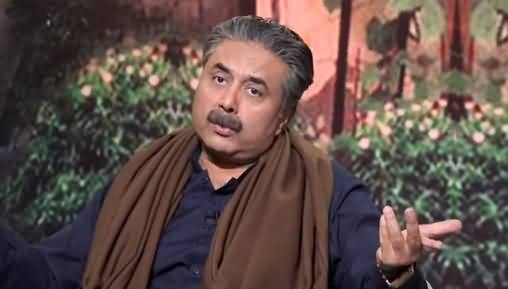 Open Mic Cafe with Aftab Iqbal (Episode 96) - 29th December 2020