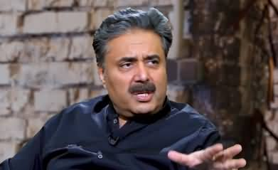 Open Mic Cafe with Aftab Iqbal (Fresh Episode) - 13th July 2020