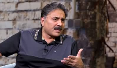 Open Mic Cafe with Aftab Iqbal (Fresh Episode 45) - 28th July 2020