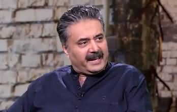 Open Mic Cafe with Aftab Iqbal (Fresh Episode) - 7th July 2020