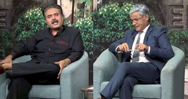 Open Mic Cafe with Aftab Iqbal (Kasauti Game | Episode 180) - 9th August 2021