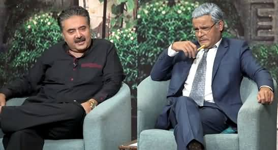 Open Mic Cafe with Aftab Iqbal (Kasauti Game | Episode 181) - 10th August 2021