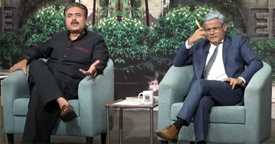 Open Mic Cafe with Aftab Iqbal (Kasauti Game | Episode 182) - 11th August 2021
