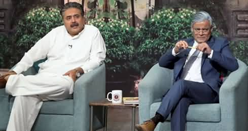 Open Mic Cafe with Aftab Iqbal (Kasauti Game | Episode 183) - 16th August 2021