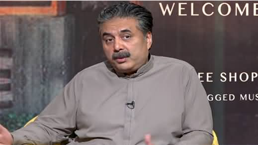Open Mic Cafe with Aftab Iqbal (Kasauti Game | Episode 187) - 25th August 2021