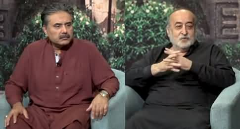 Open Mic Cafe with Aftab Iqbal (Kasauti Game | Episode 188) - 30th August 2021