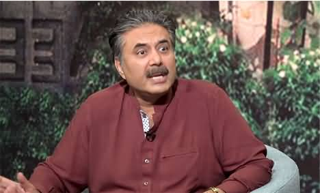 Open Mic Cafe with Aftab Iqbal (Kasauti Game | Episode 189) - 31st August 2021
