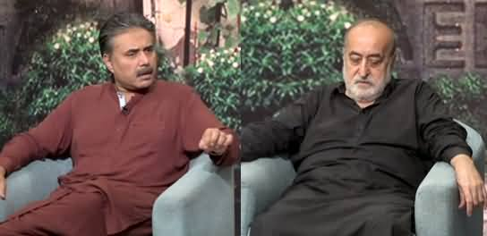 Open Mic Cafe with Aftab Iqbal (Kasauti Game | Episode 190) - 1st September 2021