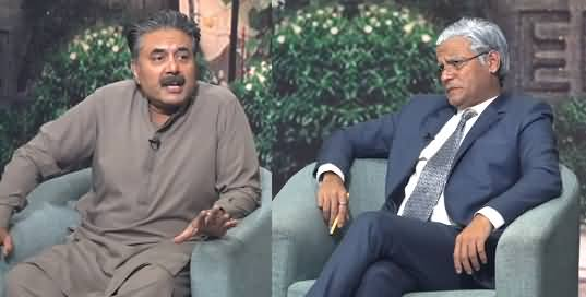 Open Mic Cafe with Aftab Iqbal (Kasauti Game | Episode 191) - 6th September 2021