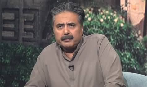 Open Mic Cafe with Aftab Iqbal (Kasauti Game | Episode 193) - 8th September 2021