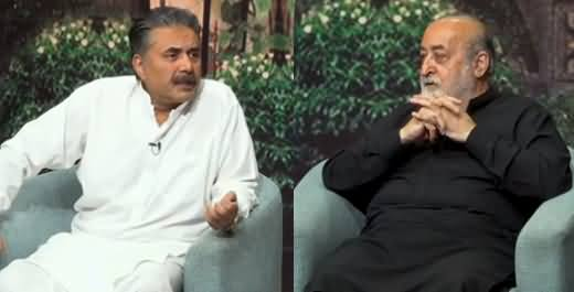 Open Mic Cafe with Aftab Iqbal (Kasauti Game | Episode 194) - 13th September 2021