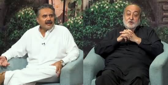 Open Mic Cafe with Aftab Iqbal (Kasauti Game | Episode 195) - 14th September 2021