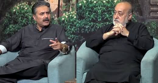 Open Mic Cafe with Aftab Iqbal (Kasauti Game | Episode 201) - 28th September 2021