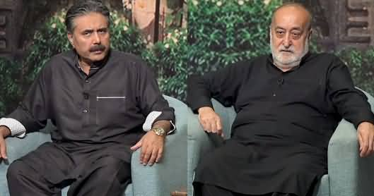 Open Mic Cafe with Aftab Iqbal (Kasauti Game | Episode 202) - 29th September 2021