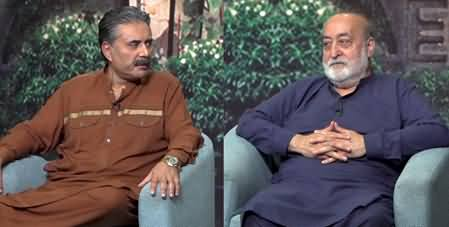 Open Mic Cafe with Aftab Iqbal (Kasauti Game | Episode 203) - 4th October 2021
