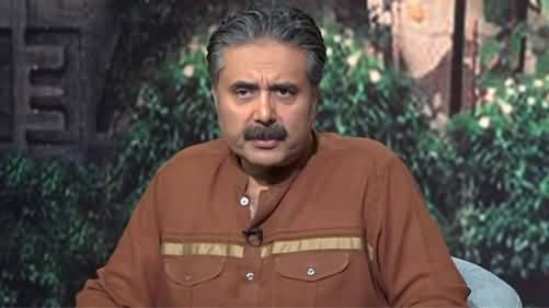 Open Mic Cafe with Aftab Iqbal (Kasauti Game | Episode 204) - 5th October 2021