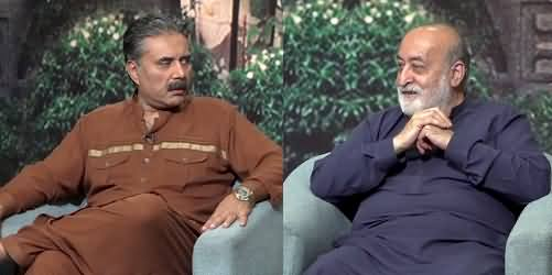 Open Mic Cafe with Aftab Iqbal (Kasauti Game | Episode 205) - 6th October 2021