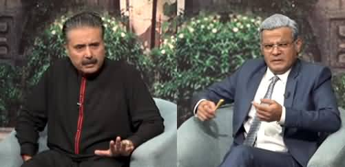 Open Mic Cafe with Aftab Iqbal (Kasauti Game | Episode 207) - 12th October 2021