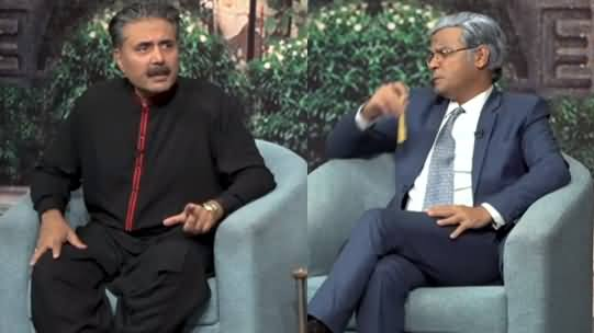 Open Mic Cafe with Aftab Iqbal (Kasauti Game | Episode 208) - 13th October 2021