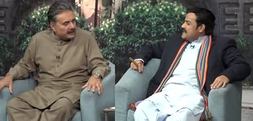 Open Mic Cafe with Aftab Iqbal (Kasauti Game | Episode 209) - 19th October 2021