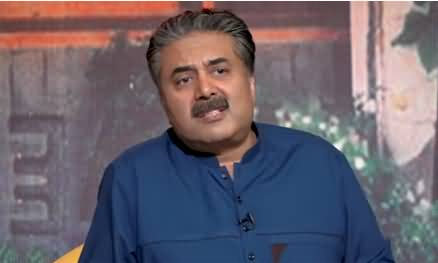 Open Mic Cafe with Aftab Iqbal (New Episode 127) - 29th March 2021