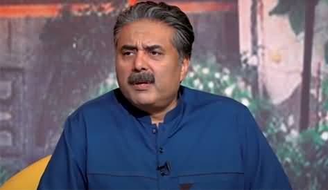 Open Mic Cafe with Aftab Iqbal (New Episode 129) - 31st March 2021