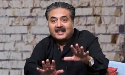 Open Mic Cafe with Aftab Iqbal (New Episode 54) - 22nd September 2020