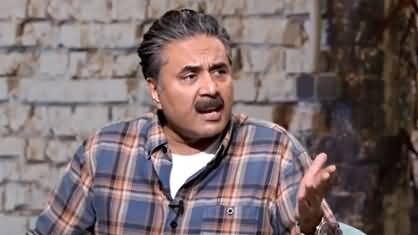 Open Mic Cafe with Aftab Iqbal (New Episode 59) - 5th October 2020
