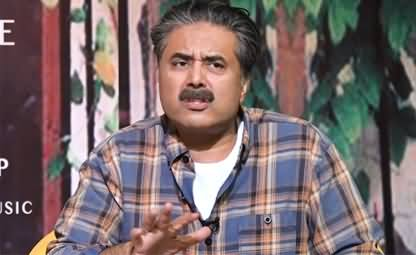 Open Mic Cafe with Aftab Iqbal (New Episode 60) - 6th October 2020