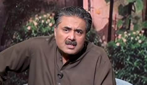 Open Mic Cafe with Aftab Iqbal (New Episode 78) - 17th November 2020