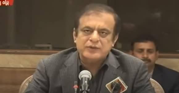Opposition Boycotted Meeting Regarding Coronavirus Situation - Shibli Faraz Bashes Opposition