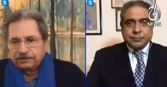 Opposition Is Trying To Provoke Govt And Want Clash With Us - Shafqat Mehmood