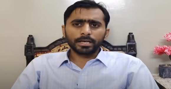 Opposition Per 100 Juty Aur 100 Piyaz Khanay Ki Misaal Sadiq Ati Hai - Siddique Jan Bashes Opposition