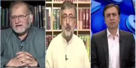 Orya Mabqool Jan Comments on Alleged Leaked Video of Judge Arshad Malik