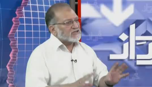 Orya Maqbool Jan Telling What Govt Should Do On Dollar Purchase And Sell