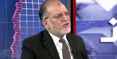 Orya Maqbool Jan Criticizing Opposition For Offering Prayer Inside National Assembly
