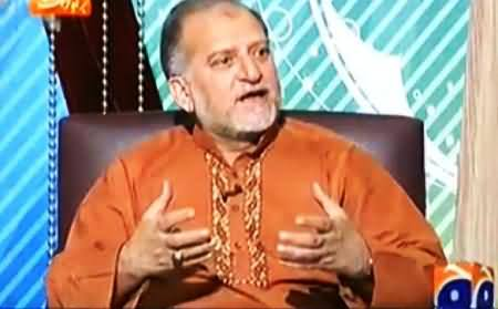 Orya Maqbool Jan Great Analysis on Narendra Modi and Indian Aggression Against Pakistan