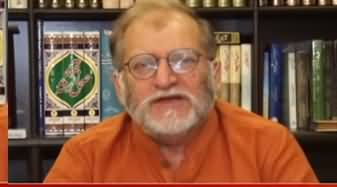 Orya Maqbool Jan Tells The Condition of People Living in India