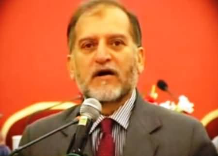 Orya Maqbool Jan Views on Imran Khan's Role & PTI Jalsa in Karachi